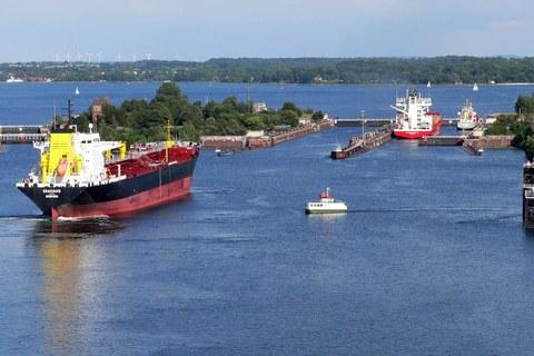 nordostsee-kanal pic